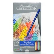 Cretacolor Aqua Monolith Pencil Set Set Of 12 (15-25-012)