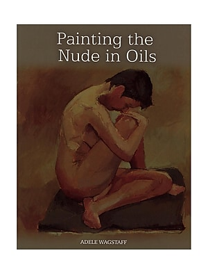 Crowood Press Painting The Nude In Oils Each (9781847979056) 2130583