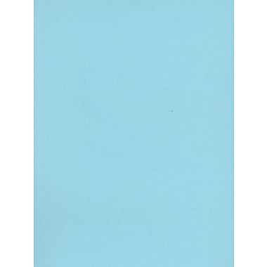 Daler-Rowney Canford Cut Paper And Card Sheets Card Aqua 8 1/2 In. X 11 In. [Pack Of 20] (20PK-402860205)