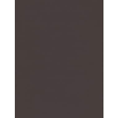 Daler-Rowney Canford Cut Paper And Card Sheets Card Mocha 8 1/2 In. X 11 In. [Pack Of 20] (20PK-402860074)