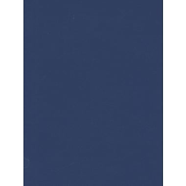 Daler-Rowney Canford Cut Paper And Card Sheets Card Ocean Blue 8 1/2 In. X 11 In. [Pack Of 20] (20PK-402860081)