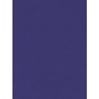 Daler-Rowney Canford Cut Paper And Card Sheets Card Royal Purple 8 1/2 In. X 11 In. [Pack Of 20] (20PK-402860053)
