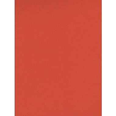Daler-Rowney Canford Cut Paper And Card Sheets Card Terra Cotta 8 1/2 In. X 11 In. [Pack Of 20] (20PK-402860085)