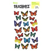Darice Stickerz Paper Butterfly [Pack Of 12] (12PK-1214-31)
