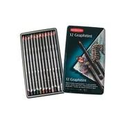Derwent Graphitint Pencils Set Of 12 (0700802)