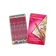 Derwent Pastel Pencil Sets Set Of 12 (32991)
