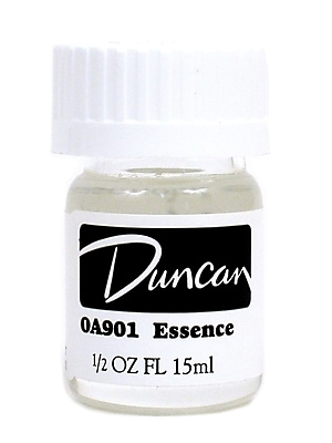 Duncan Essence Overglaze Solvent 1/2 Oz. [Pack Of 3] (3PK-OA901-1/2 91829)