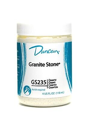 Duncan Granite Stone Quartz 4 Oz. [Pack Of 3] (3PK-GS235-4 96924)