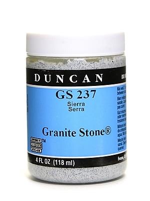 Duncan Granite Stone Sierra 4 Oz. [Pack Of 3] (3PK-GS237-4 96926)