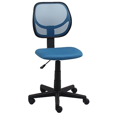 OFM Essentials Fabric Computer and Desk Office Chair