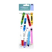 Ek Success A Touch Of Jolee'S Dimensional Stickers Coloring Pack Of 9 [Pack Of 6] (6PK-396070/SPJJ194)