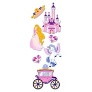 Ek Success A Touch Of Jolee'S Dimensional Stickers Princess Pack Of 7 [Pack Of 6] (6PK-396073/SPJJ195)