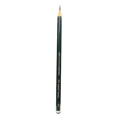Faber-Castell 9000 Drawing Pencils (Each) 5B [Pack Of 12] (12PK-119005)