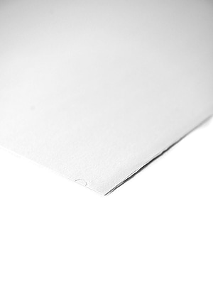 Fabriano Printing Papers Rosaspina White 20 In. X 27 In. [Pack Of 5] (5PK-71-21001)