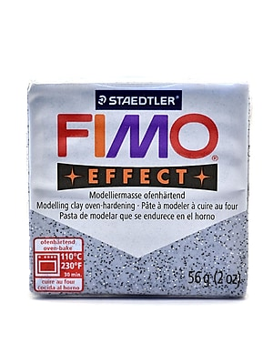 Fimo Soft Polymer Clay Granite 2 Oz. [Pack Of 5] (5PK-8020-803 US)