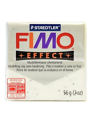 Fimo Soft Polymer Clay Marble 2 Oz. [Pack Of 5] (5PK-8020-003US)