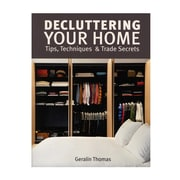 Firefly Books Decluttering Your Home Each (9781770855854)