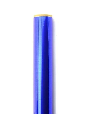 Hygloss Mylar Roll Blue [Pack Of 4] (4PK-61203)