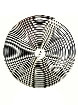 Jack Richeson Armature Wire 10 Gauge 16 Ft. X 1/8 In. [Pack Of 2] (2PK-400340)