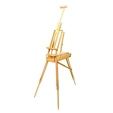 Jack Richeson Weston Small Easel Small Wood Easel (696302)