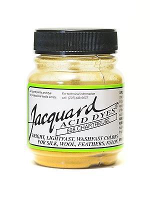 Jacquard Acid Dyes Chartreuse [Pack Of 4] (4PK-JAC1628)