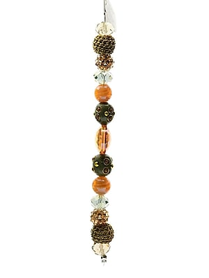 Jesse James Beads Inspirations Bead Strands Gypsy #1 [Pack Of 3] (3PK-6029)