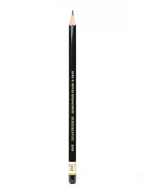 Koh-I-Noor Toison D'Or Graphite Pencils 10H [Pack Of 24] (24PK-FA1900.10H)