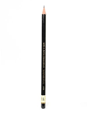 Koh-I-Noor Toison D'Or Graphite Pencils 6H [Pack Of 24] (24PK-FA1900.6H)