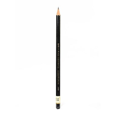 Koh-I-Noor Toison D'Or Graphite Pencils 9H [Pack Of 24] (24PK-FA1900.9H)