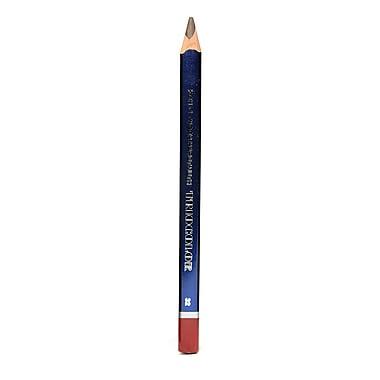 Koh-I-Noor Triocolor Grand Drawing Pencils Brown [Pack Of 12] (12PK-FA3150.32)