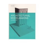 Laurence King Architectural Modelmaking 2Nd Edition Each (9781780671710)