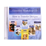 Lazertran Waterslide Decal Paper Lazertran Workshop Cd Book (CD BOOK)