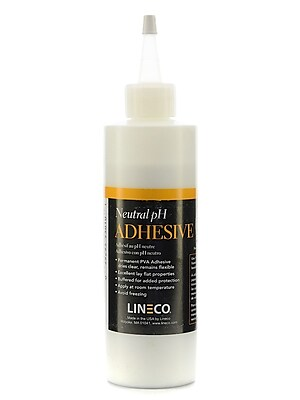 Lineco Neutral Ph Adhesive 8 Oz. [Pack Of 4] (4PK-901-1008)