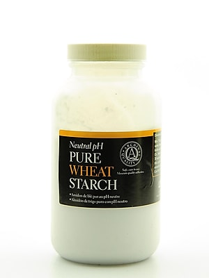 Lineco Pure Wheat Starch Adhesive 8 Oz. (L615-1008)