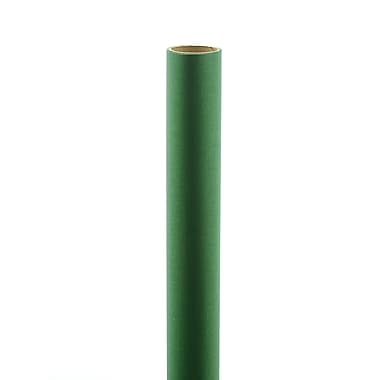 Lineco Superior Quality Bookcloth Forest Green 17 In. X 19 In. [Pack Of 3] (3PK-BBHM106)