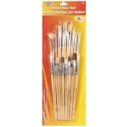 Loew Cornell Student Brush Value Pack Pack Of 25 (74)