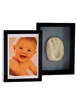 Makin'S Usa Memory Frame Kit Baby Single Frame With Double Face (35301)