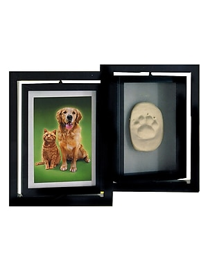 Makin'S Usa Memory Frame Kit Pet Single Turning Frame With Double Face (35306)