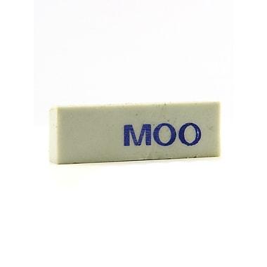 Martin/Universal Moo Erasers Small 26 G [Pack Of 30] (30PK-MOO-200)