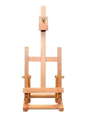 Masters Mini H-Frame Hardwood Display Easel Each (E-WTH-12)