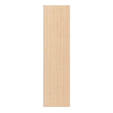 Midwest Basswood Clapboard Siding 3/8 In. Clapboard [Pack Of 5] (5PK-4452)
