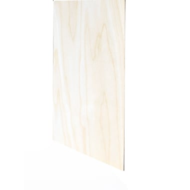 Midwest Thin Birch Plywood Aircraft Grade 1/16 In. 12 In. X 48 In. (5482)