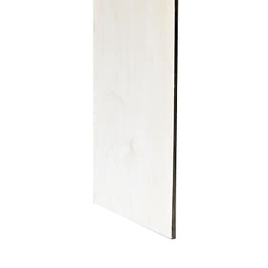 Midwest Thin Birch Plywood Model Grade 1/4 In. 12 In. X 48 In. (5486)