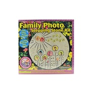 Milestones Family Photo Stone Kit Each (901-11280)