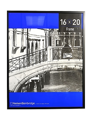 Nielsen Bainbridge Basics Frames 16 In. X 20 In. (ARM03-19-21)