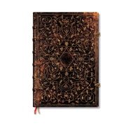 Paperblanks Grolier Ornamentali Journals Grande 8 1/4 In. X 11 3/4 In. 240 Pages, Unlined (9781439715949)