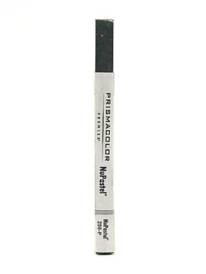 Prismacolor Nupastel Hard Pastel Sticks Bottle Green Each [Pack Of 12] (12PK-27014)