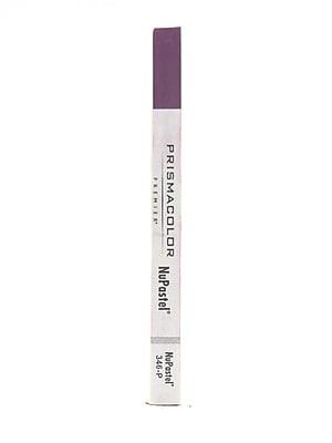 Prismacolor Nupastel Hard Pastel Sticks Burgundy Each [Pack Of 12] (12PK-27209)