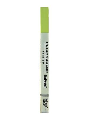 Prismacolor Nupastel Hard Pastel Sticks Endive Each [Pack Of 12] (12PK-27030)