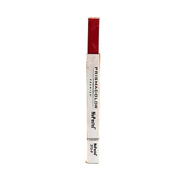 Prismacolor Nupastel Hard Pastel Sticks Tuscan Red Each [Pack Of 12] (12PK-27000)